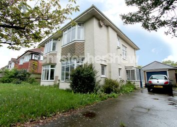 Thumbnail 5 bed property to rent in Bethia Road, Bournemouth