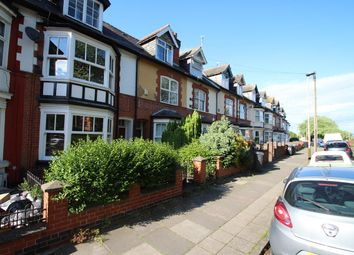 5 bed terraced house for sale in Kirby Road, Leicester LE3