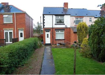 Thumbnail 2 bed semi-detached house to rent in Annfield Place, Stanley