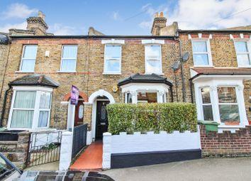 Thumbnail 2 bed terraced house for sale in Larkbere Road, London