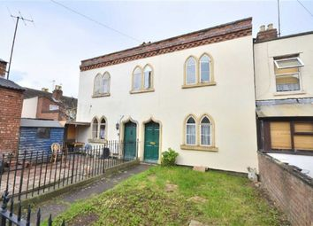 Thumbnail 3 bed terraced house for sale in Gothic Cottages, Gloucester