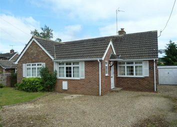 Thumbnail 3 bed detached bungalow for sale in Beech Lane, Woodcote, S Oxon