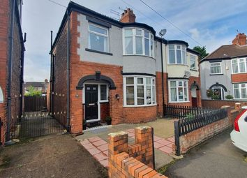 3 bed semi-detached house for sale in Hamlyn Avenue, Hull HU4