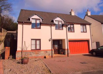 Thumbnail 5 bed detached house for sale in Bodmin, Cornwall, England