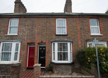 Thumbnail 2 bed terraced house for sale in Whyke Lane, Chichester