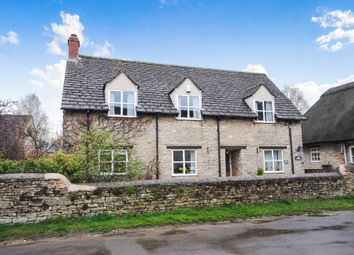 Thumbnail 4 bed detached house for sale in Church Street, Ducklington, Witney