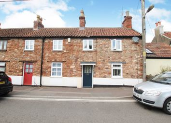 2 bed end terrace house for sale in Weston Road, Long Ashton BS41