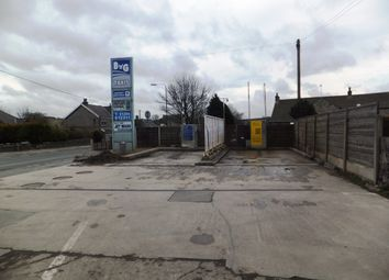 Thumbnail Parking/garage to let in A6, Buxton