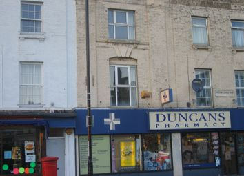 Thumbnail 3 bed flat to rent in Greenwich High Road, Greenwich