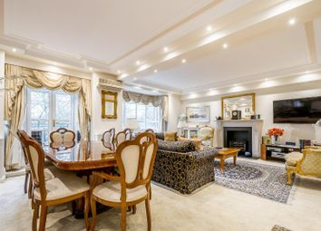 Thumbnail 5 bed flat for sale in Lancaster Gate, London