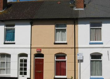 Thumbnail 3 bed property to rent in Clyde Street, Canterbury