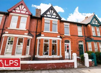 Thumbnail Terraced house for sale in Thorndale Road, Waterloo