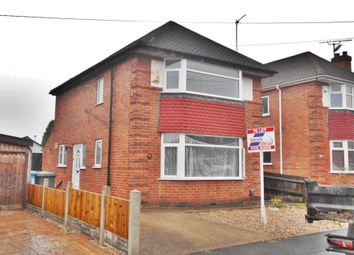 Thumbnail 2 bedroom detached house to rent in Radcliffe Drive, Derby