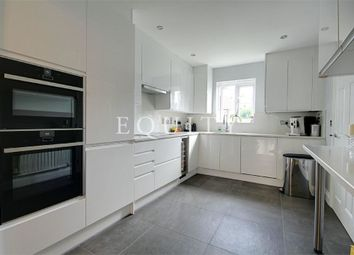 Thumbnail 4 bedroom end terrace house for sale in Church Hill Road, Barnet