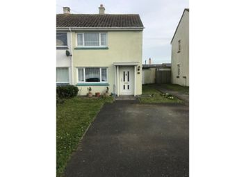 Thumbnail 2 bed semi-detached house for sale in Mayfield Road, Port Isaac