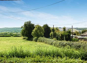 Thumbnail 5 bed detached house for sale in Downlands, Longcot, Faringdon