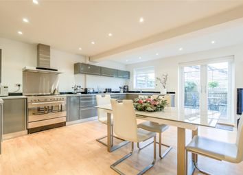 Thumbnail 3 bed detached house for sale in Kysbie Close, Abingdon, Oxfordshire