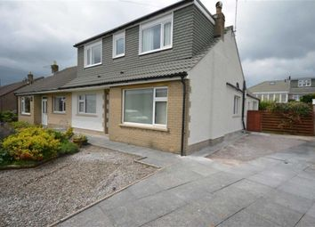 5 bed semi-detached bungalow for sale in Windsor Crescent, Ulverston, Cumbria LA12