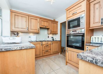 Thumbnail 3 bed bungalow to rent in Stanwick Crescent, Cheltenham