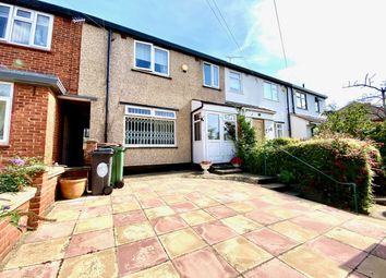 Thumbnail 4 bed terraced house for sale in Sewardstone Gardens, Chingford