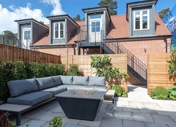 Thumbnail 3 bed semi-detached house for sale in King Edward VII, Midhurst, West Sussex
