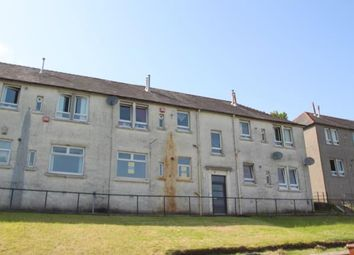 1 bed flat for sale in Gael Street, Greenock, Inverclyde PA16