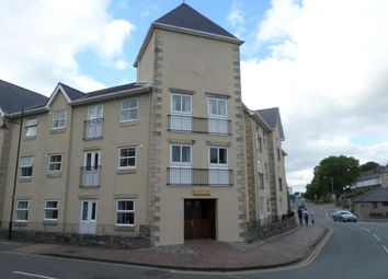 Thumbnail 2 bed flat for sale in Flat Two, Glan Y Mor, Turkey Shore, Caernarfon
