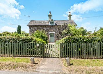 Thumbnail 2 bed property for sale in Stone Cottage, Little Wratting, Haverhill