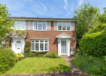 Thumbnail 4 bedroom end terrace house for sale in Elizabeth Close, Barnet, Hertfordshire