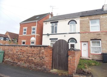Thumbnail 3 bed semi-detached house to rent in Stanley Street, Long Eaton