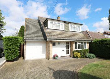 4 bed detached house for sale in Brightside, Billericay, Essex CM12