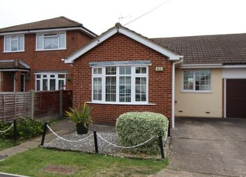 2 bed semi-detached bungalow for sale in Beatrice Avenue, Canvey Island SS8