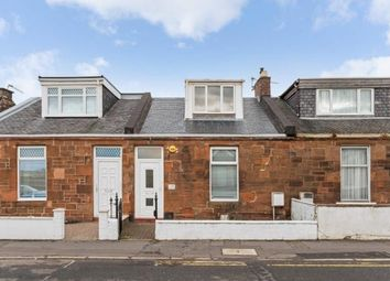 Thumbnail 3 bed terraced house for sale in Mccalls Avenue, Ayr, South Ayrshire, Scotland