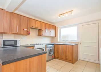 Thumbnail 2 bedroom terraced bungalow for sale in St. Nicholas Terrace, Northgate Street, Great Yarmouth