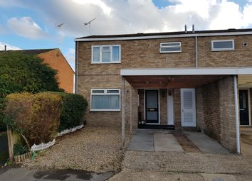 Thumbnail 3 bed end terrace house for sale in Alham Road, Aylesbury