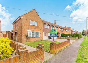 Thumbnail 2 bed property for sale in Abbotstone Avenue, Havant