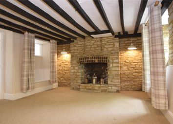 Thumbnail 1 bedroom cottage to rent in High Street, Stonesfield, Witney