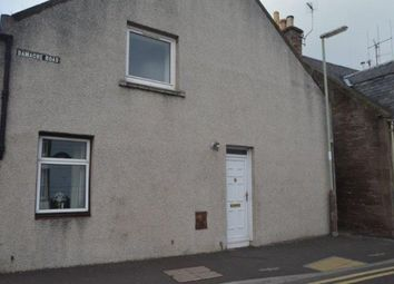 Thumbnail 1 bed maisonette to rent in Damacre Road, Brechin