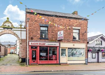 Thumbnail Semi-detached house to rent in Wheelock Street, Middlewich