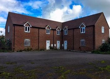 Thumbnail Commercial property for sale in Harrow Garage, Newbury Road, Headley, Thatcham
