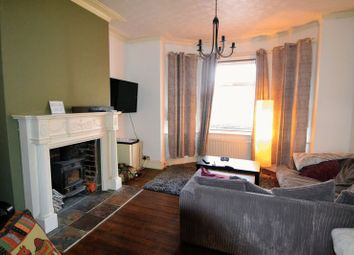 Thumbnail 2 bedroom terraced house to rent in Bolton Road, Salford