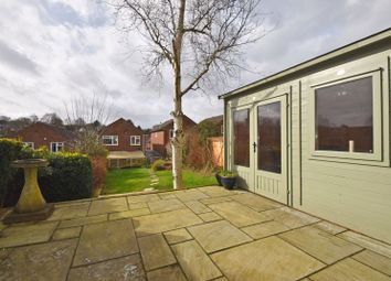 4 bed detached house for sale in Sunny Bank, Widmer End, High Wycombe HP15