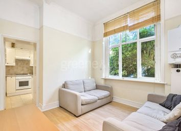 Thumbnail 3 bedroom flat to rent in St. Cuthberts Road, West Hampstead, London