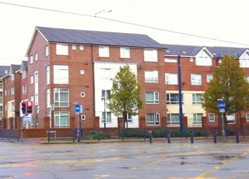 Thumbnail 2 bed flat to rent in Sugar Mill Square, Salford