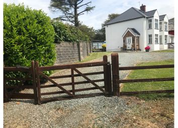 6 bed detached house for sale in New Road, Haverfordwest SA61