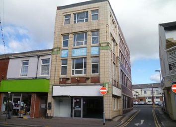 Thumbnail Office to let in Topping Street, Blackpool