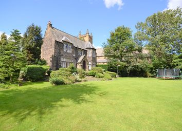Thumbnail 6 bed detached house for sale in Staincliffe Hall Road, Batley