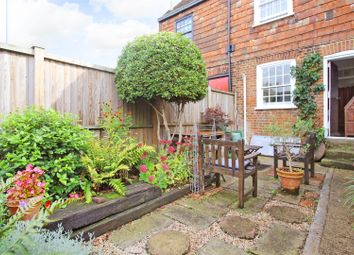 Thumbnail 3 bedroom terraced house for sale in Wincheap, Canterbury