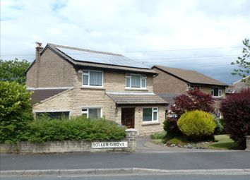 4 bed detached house to rent in Toller Grove, Bradford BD9