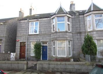 Thumbnail 2 bedroom flat to rent in Abergeldie Terrace, Aberdeen